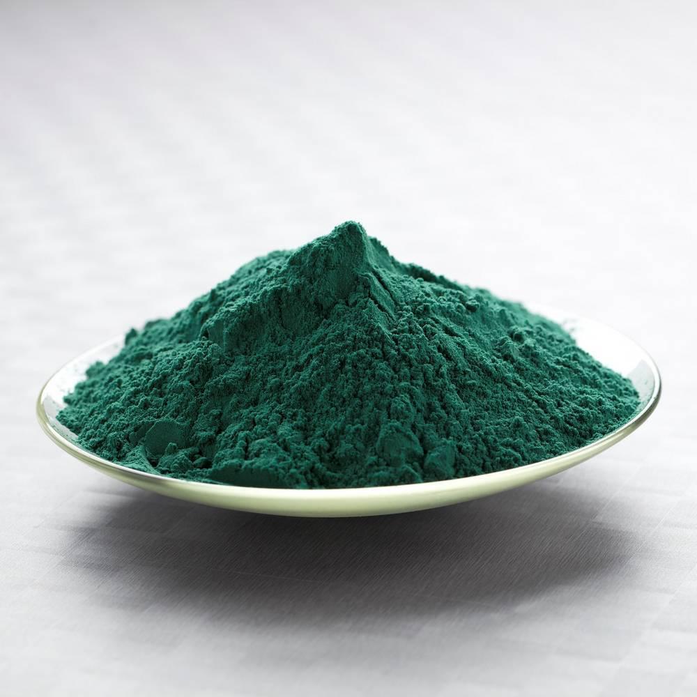 Basic Chromium Sulphate | Vishnu Chemicals